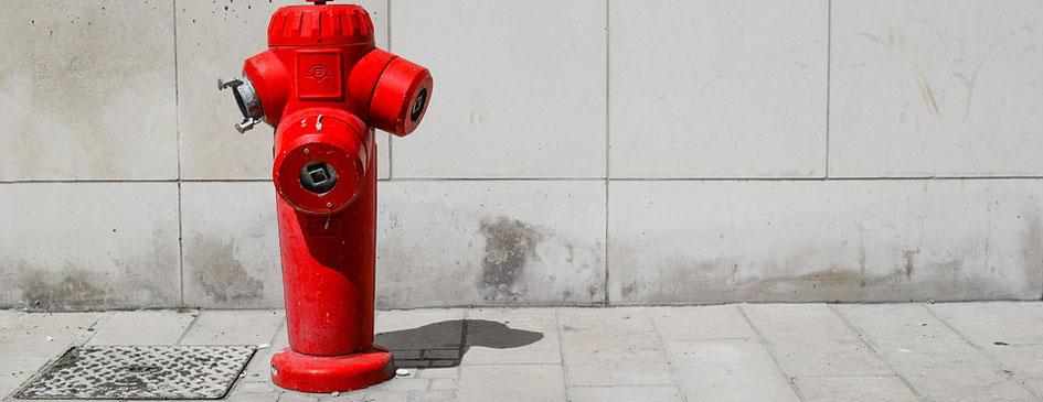 Información sobre la nueva instrucción sobre instalaciones contra incendios