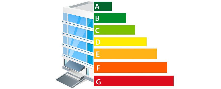 Certificat d ´eficiència energètica