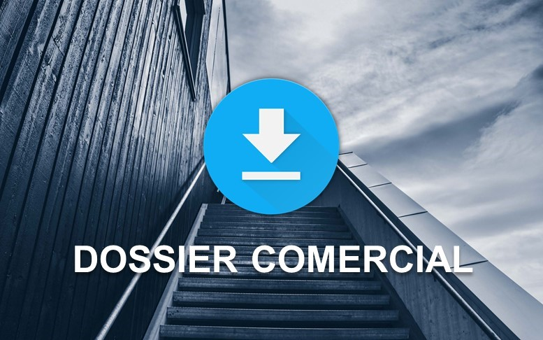 Dossier comercial