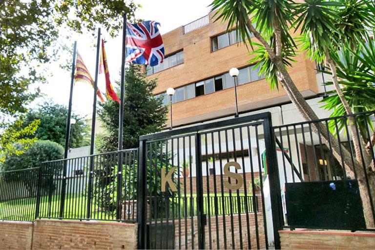 centro educativo a pedralbes, proyecto realizado por la ingeniería de Barcelona OTP Global Engineering