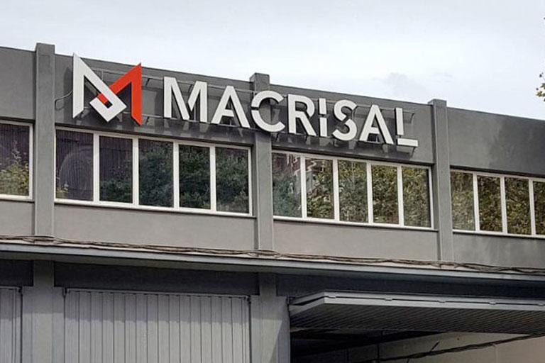 Macrisal nau industrial de la Verneda, projecte realitzat per OTP enginyeria