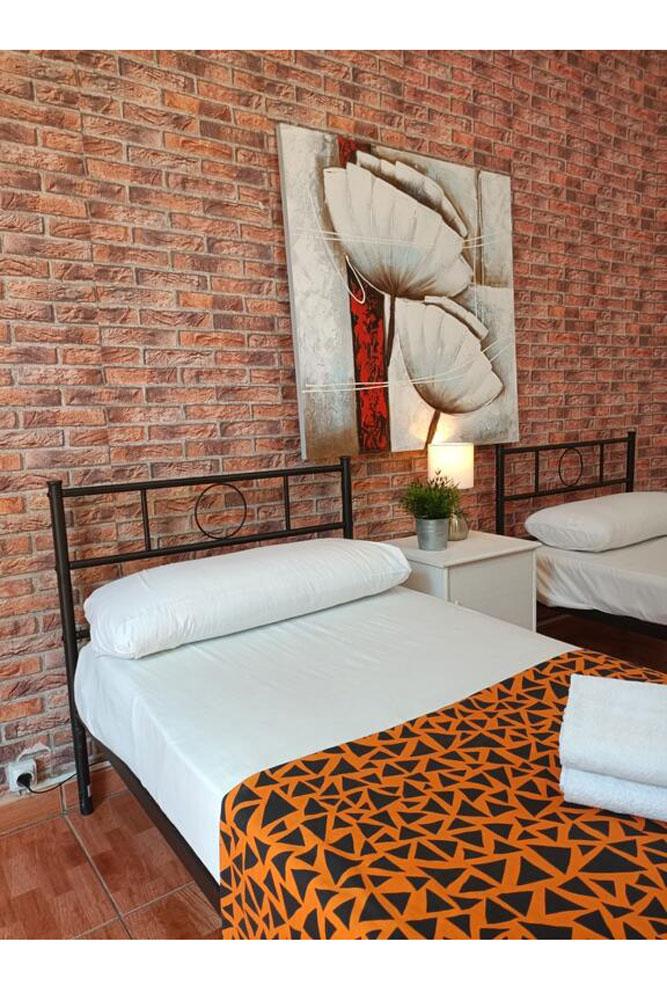 Diagonal house, alberg juvenil a Barcelona, legalització de l´activitat realitzada per l´enginyeria de Barcelona OTP Global Engineering