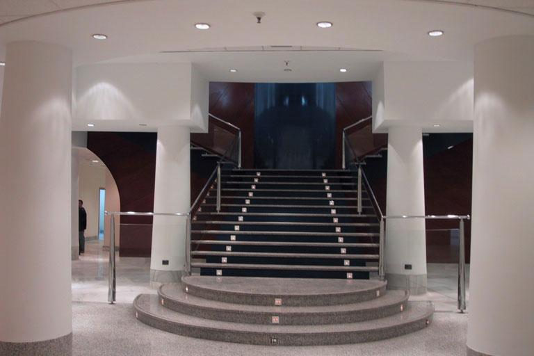 Centre d'Estudis Jurídics i Formació Especialitzada del departament de justícia