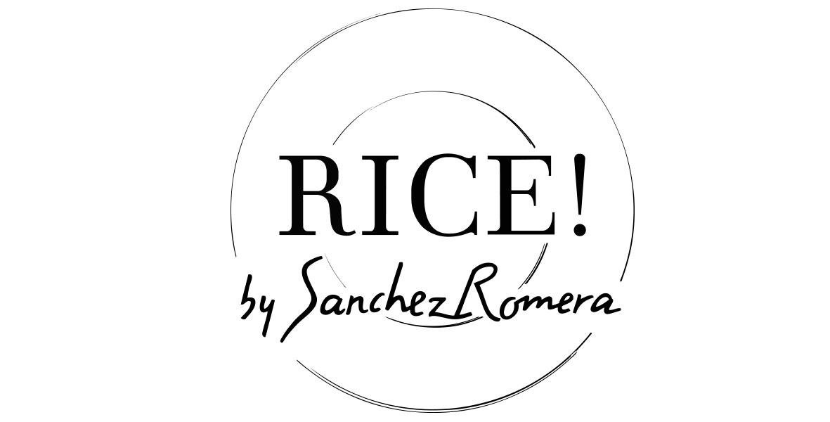Rice! By Sanchez Romera