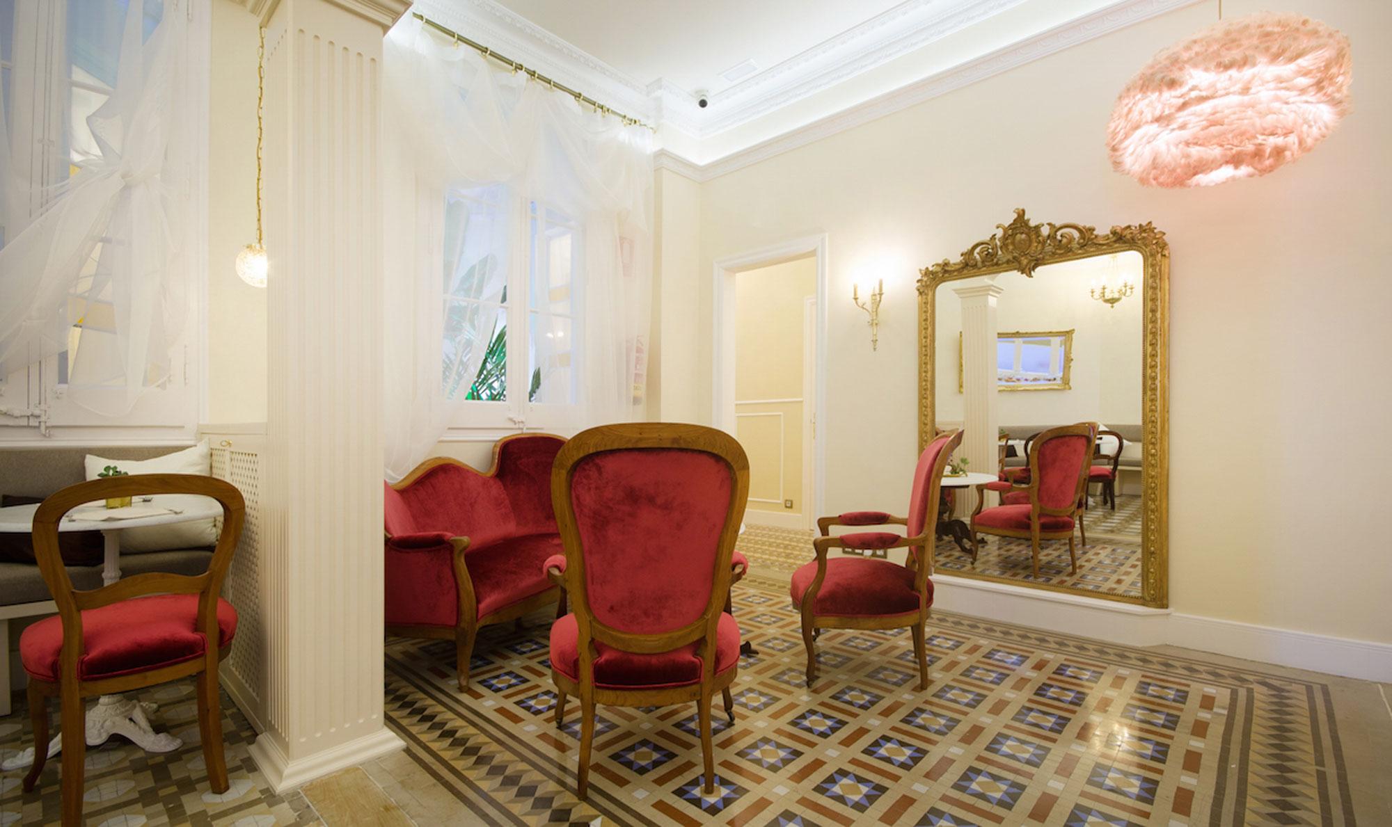 Projectes d'instal·lacions per a un hotel a Barcelona