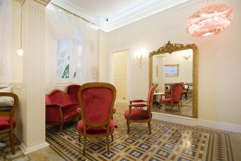 Anakena house hostal de Barcelona
