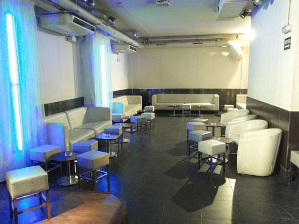 Projecte d'enginyeria per a una discoteca