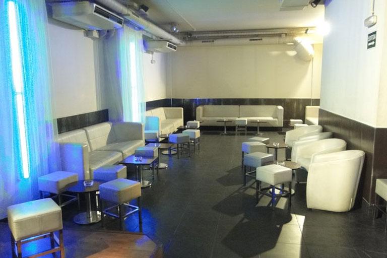Proyecto de ingeniería para una discoteca