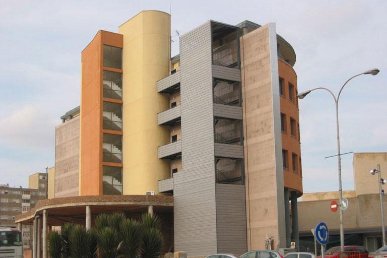 Residència geriàtrica situa a Badia del Vallès