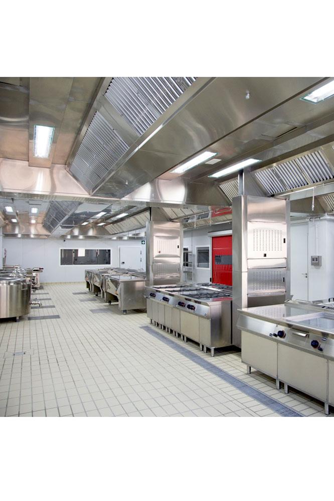 Edifici Endermar empresa de catering
