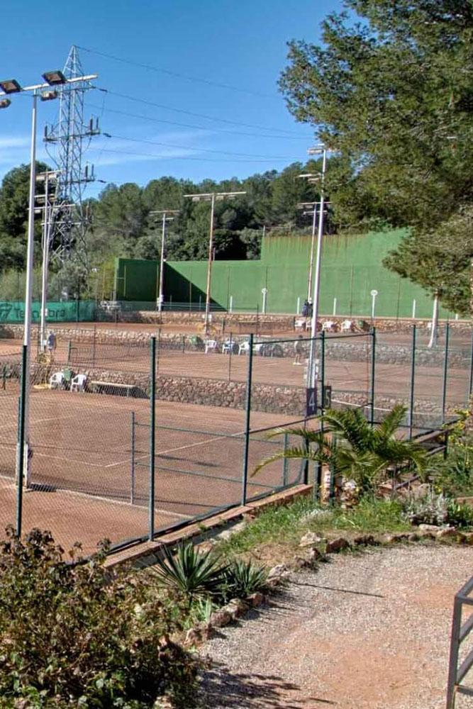 Club esportiu de sant boi de llobregat, l´enginyeria de barcelona OTP ha realitzat l'adequació de la llicència mediambiental