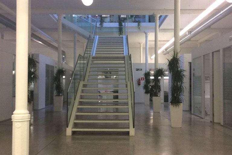 Interior Col·lectiu Ronda