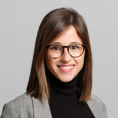 Elisabeth Benavides