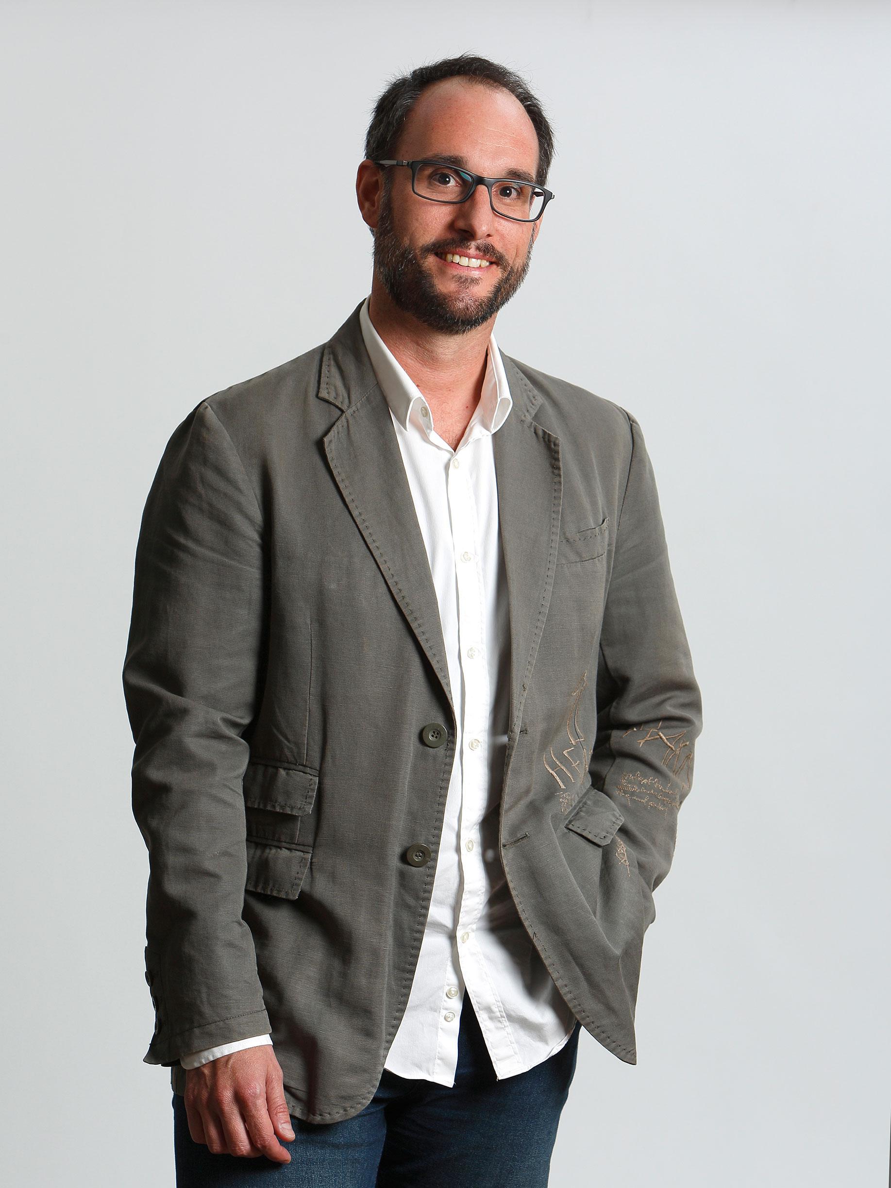 Ignasi Gimeno
