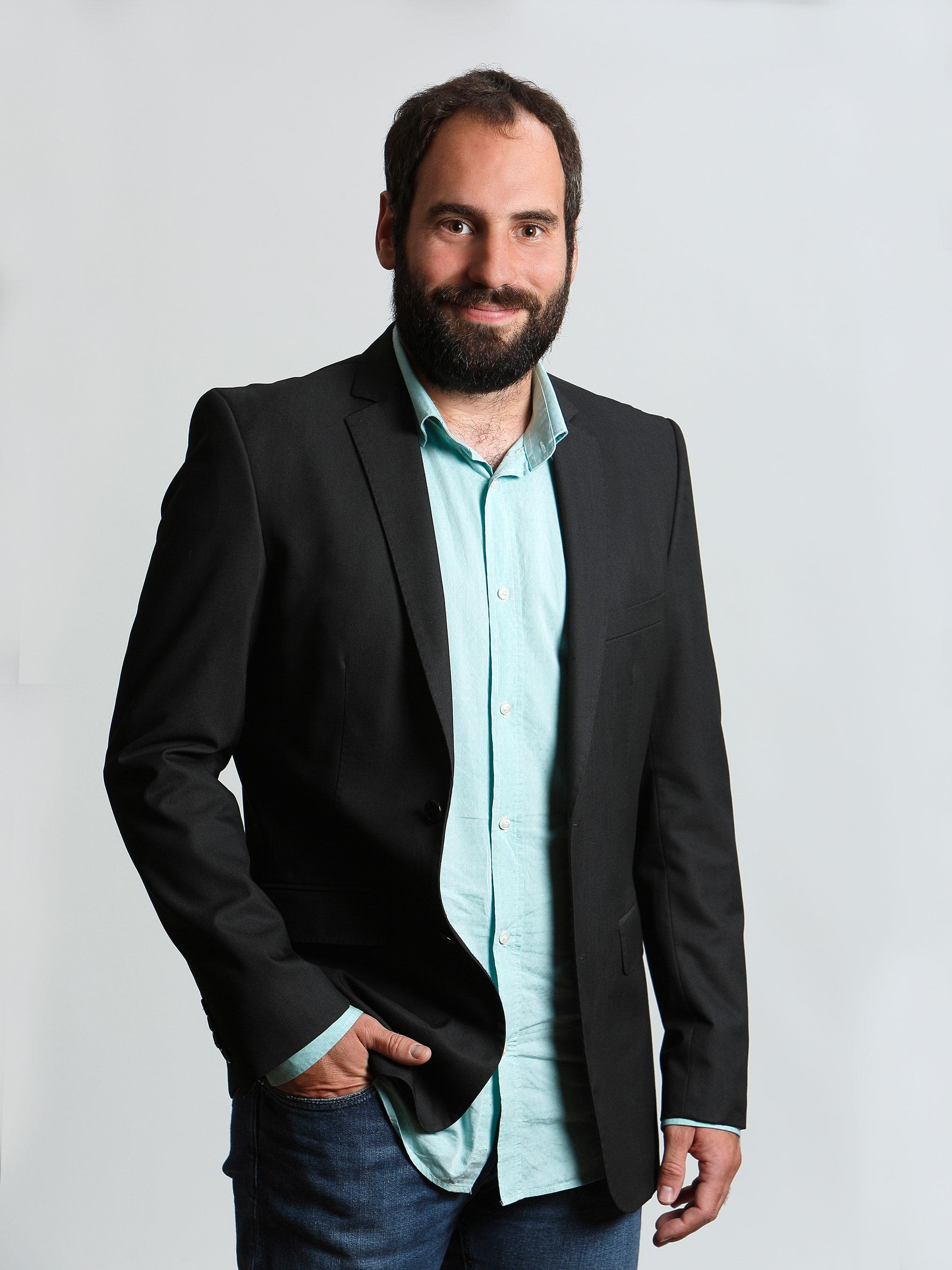 Oriol Perna