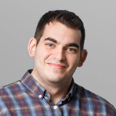 Adrián Escribano
