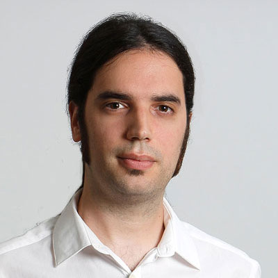 Jaume Perna